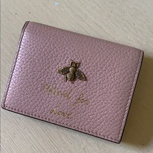 Handbags - Gucci Wallet
